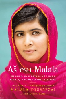 Aš esu Malala