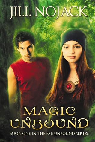 Magic Unbound (Fae Unbound #1)