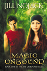 Magic Unbound (Fae Unbound #1)