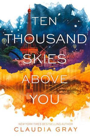 Ebook Ten Thousand Skies Above You by Claudia Gray DOC!