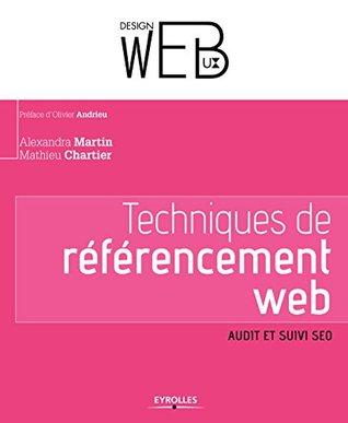 Techniques de référencement web: Audit et suivi SEO (Design web)