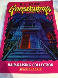 Goosebumps Hair Raising Collection