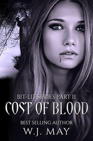 Cost of Blood (Bit-Lit #2)