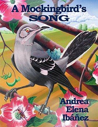 A Mockingbird's Song (Carolina Trilogy Book 1)