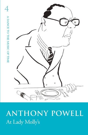 At Lady Mollys By Anthony Powell