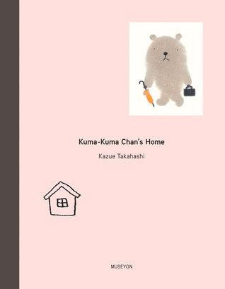 Kuma-Kuma Chans Home