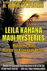Leila Kahana Maui Mysteries