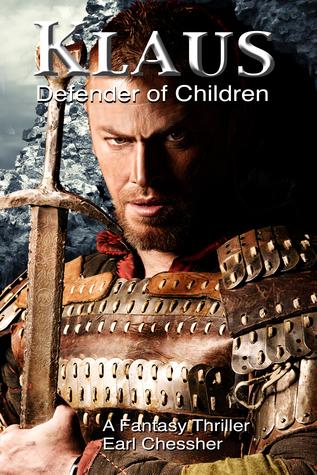 Klaus: Defender of Children