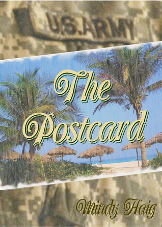 The Postcard by Mindy Haig