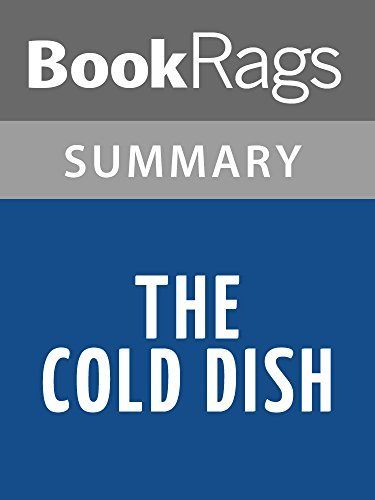 The Cold Dish by Craig Johnson l Summary & Study Guide