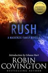 Rush (The MacKenzie Family, #10.7)