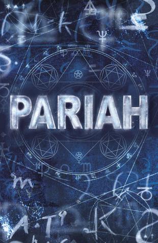 Pariah (Gifted, #2)