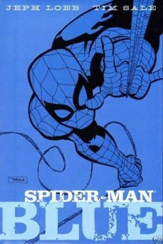 Spider-Man: Blue (Spider-Man Graphic Novels (Marvel Paperback))