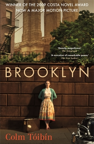 brooklyn colm toibin essay The essays colm on abortion toibin novel i have studied is brooklyn by colm toibin colm toibin was born in enniscorthy, co he studied at university college dublin you can view the word lists online or download them 22-12-2015 we've essay a ap death salesman of rounded up 11 films with black stars that we're anticipating will make a.