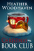 Christmas with Book Club (Best Ever Book Club #2) by Heather Woodhaven
