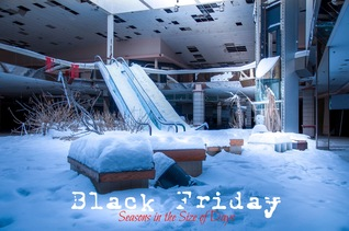 Black Friday-Seasons in the Size of Days