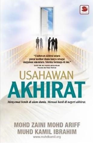 Usahawan Akhirat by Mohd Zaini Mohd Ariff