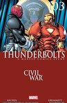 Thunderbolts (2006-2012) #103 by Fabian Nicieza