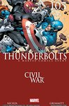 Thunderbolts (2006-2012) #105 by Fabian Nicieza