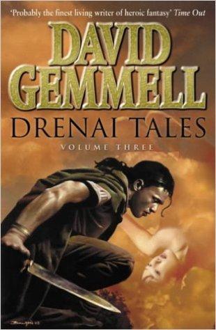Drenai Tales by David Gemmell