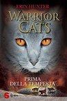 Prima della tempesta (Warrior Cats #4)