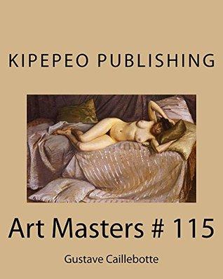 Art Masters # 115