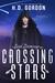 Crossing Stars (A Surah Stormsong Novel, #3)