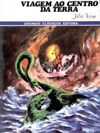 Viagem ao centro da Terra (Grandes Clássicos Editora, #4)