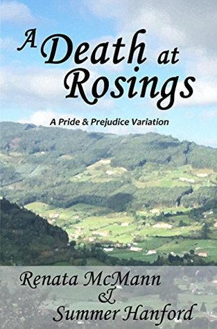 A Death at Rosings: A Pride & Prejudice Variation