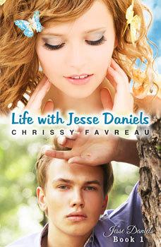 Life with Jesse Daniels