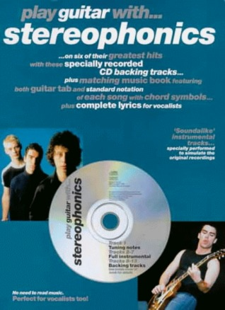 Play Guitar with the Stereophonics