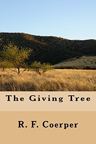 The Giving Tree (time-space Book 11)