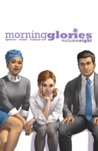 Morning Glories, Vol. 8 by Nick Spencer