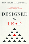 Designed to Lead: The Church and Leadership Development