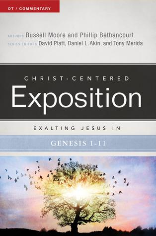Exalting Jesus in Genesis(Christ-Centered Exposition)