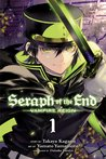 Seraph of the End, Volume 01