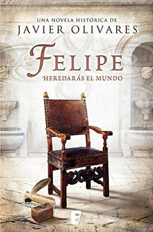 Felipe by Javier Olivares Zurilla
