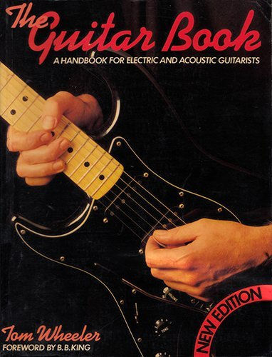 Guitar Book: Handbook for Electric and Acoustic Guitarists