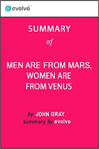 Men Are from Mars, Women Are from Venus: Summary of the Key Ideas - Original Book by John Gray: The Classic Guide to Understanding the Opposite Sex