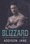 Blizzard (The Brotherhood Journals)