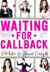 Waiting for Callback by Perdita Cargill