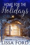 Home for the Holidays by Lissa Ford