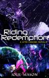 Riding Redemption: A 47th Lancers Novella (The 47th Lancers, #1)