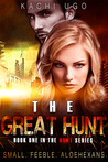 The Great Hunt (#1, The Hunt Series)