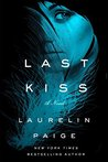 Last Kiss (First and Last, #2)