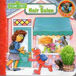 The Hair Salon (Sesame Street)