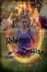 Rebecca's Destiny (Redemption #2)