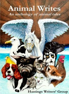 Animal Writes: An Anthology of Animal Tales.