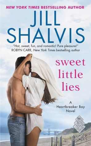 Sweet Little Lies: Heartbreaker Bay Book Cover