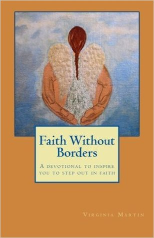 Faith Without Borders by Virginia  Martin